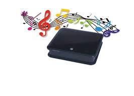 LinTech AirLino® Plus HiFi Multiroom Empfänger/Receiver für kabelloses Audio Streaming via Bluetooth & WLAN 2.4GHz (AirPlay, DLNA, UPnP, WiFi, Internetradio, NAS-Media...
