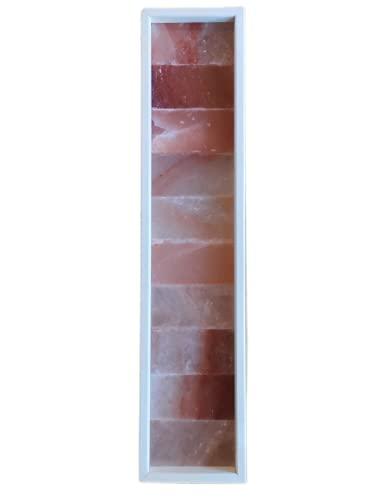 Salzwand XXL Vertikal von Salt&Timber®