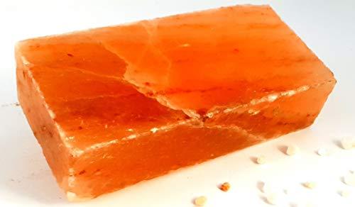 10x Salzziegel 20x10x5 cm je 2,2 kg Himalaya*Salz Direkt...