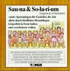 Sauna & Solarium (Tomus - Die fröhlichen Wörterbücher)