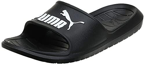 PUMA Unisex Divecat V2 Zapatos de playa y piscina, Schwarz...