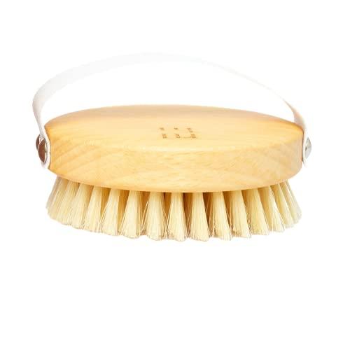 RUHI Körperbürste rund 100% Naturborsten gefertigt in...