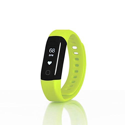 Wellsmart Cardio Sport+ Armband Wellness Smartwatch Fitness...