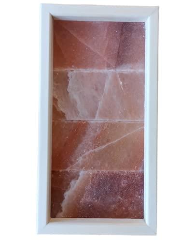 Salzwand von Salt&Timber® (M)