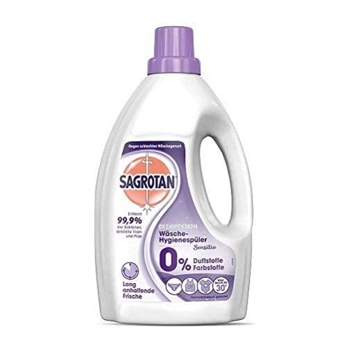 Sagrotan Wäsche-Hygienespüler Sensitiv,...
