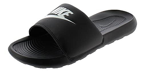Nike Herren CN9675-002_42,5 Slides, Black, 42.5 EU