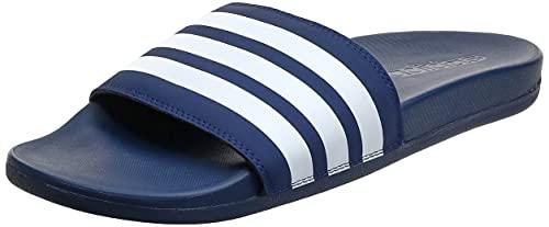adidas Herren Adilette Shower Slipper, Collegiate Navy FTWR...