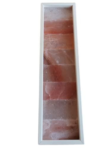 Salzwand von Salt&Timber® (XL)