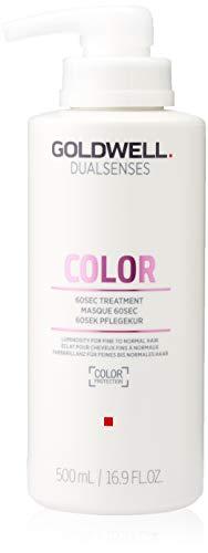 Goldwell Dualsenses Color 60 seconds Treatment Pflegekur,...