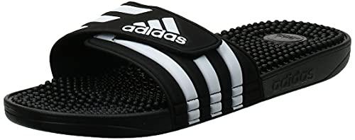 adidas Adissage, Unisex-Erwachsene Dusch- & Badeschuhe,...