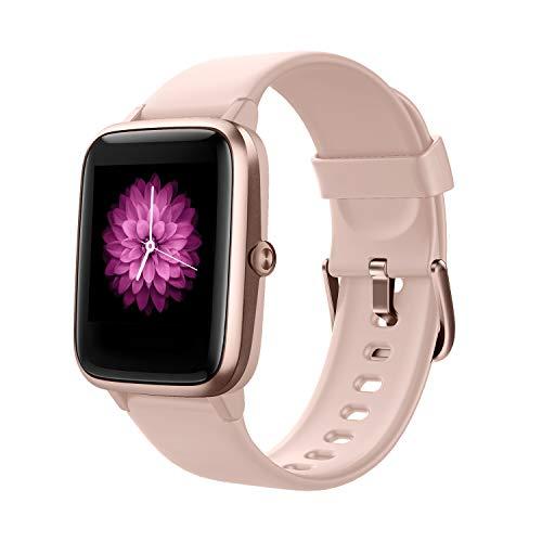 Smart Watch Fitness Tracker Fitness Armband mit...