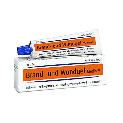 Brand- und Wundgel Medice Brand Und Wundgel Medice 25 g