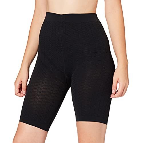 FALKE Damen Cellulite Control W PA Oberschenkel-Shapewear,...