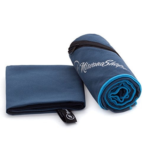 NirvanaShape ® Mikrofaser Handtücher   saugfähig, leicht,...