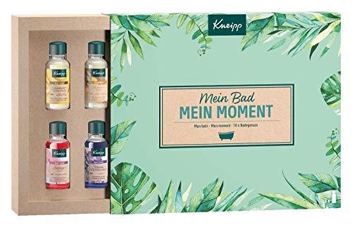 Kneipp Mein Bad Mein Moment Geschenkset, 10 x 20ml