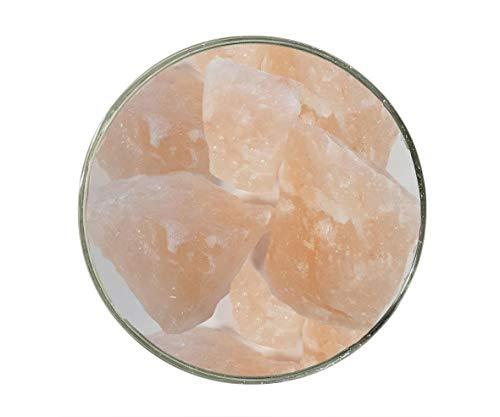 Biova Kristallsalz aus Pakistan (Salt Range), Brocken 2-5...