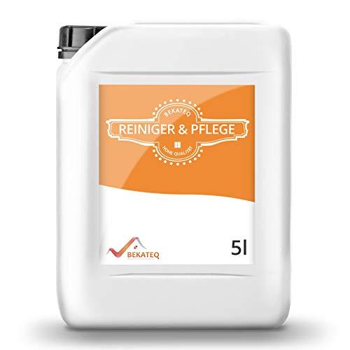 BEKATEQ BK-105 Premium Epoxidharzboden Reiniger, 5 Liter...