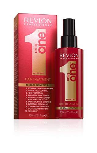 REVLON PROFESSIONAL UniqOne Hair Treatment Classic, Mehrfarbig, 150 ml