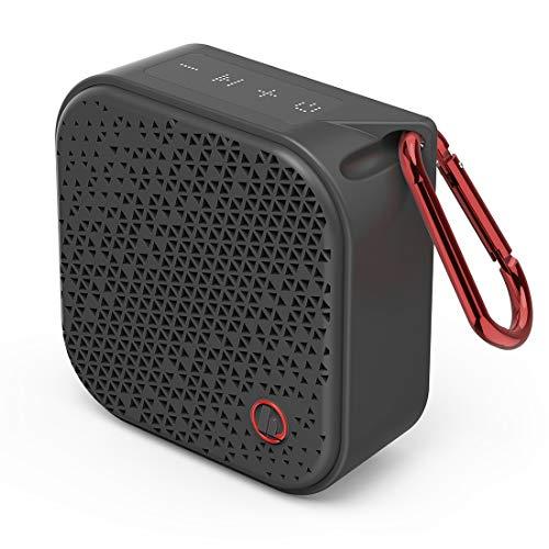 Hama Bluetooth Lautsprecher Pocket 2.0 wasserdicht...