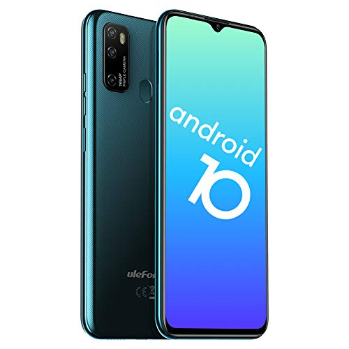 Ulefone Note 9P Smartphone ohne Vertrag - Android 10...