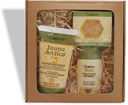 Mellis Geschenkpaket für die Sauna No.3