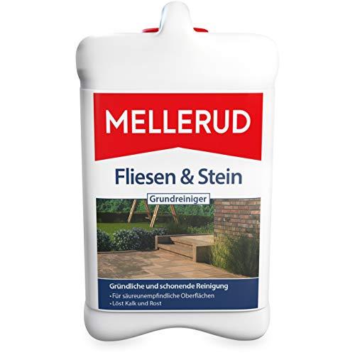 Mellerud Fliesen & Stein Grundreiniger – Zuverlässiges...