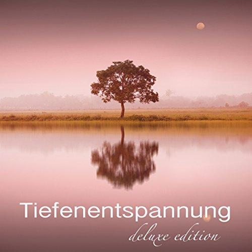 Tiefenentspannung Deluxe Edition – 8 Stunden Musik Für Tiefenentspannung und Autogenes Training, Schlaf Gut, Ruhe, Gesunder Schlaf, Entspannungsmusik für Wellness, Spa,...