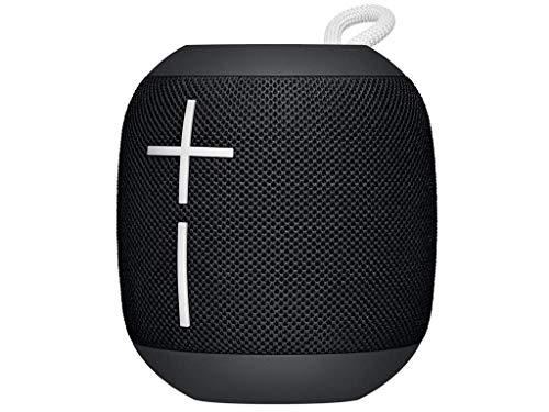 Ultimate Ears Wonderboom Tragbarer Bluetooth-Lautsprecher, Überraschend Starker Sound, Wasserdicht, Verbinde 2 Lautsprecher für Lautstarken Hi-Fi Sound, 10-Stunden...