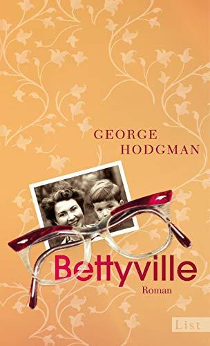 Bettyville: Roman