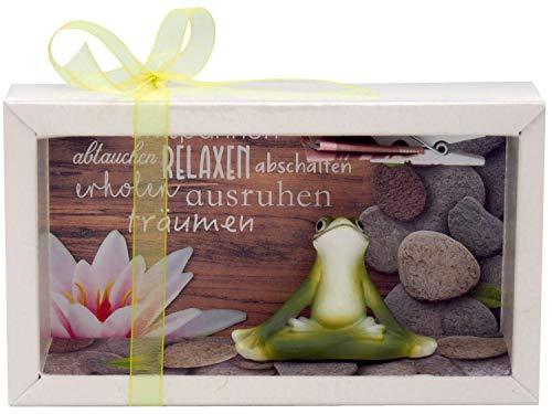 ZauberDeko Geldgeschenk Verpackung Wellness Entspannung...