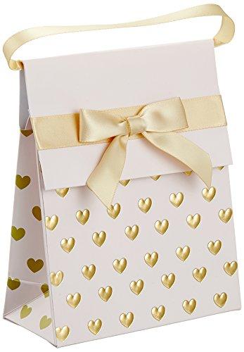 Amazon.de Geschenkkarte in Geschenktasche - 50 EUR (Rosa und...