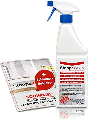 Stoppex® Aktiv-Professioneller Schimmelentferner gegen...