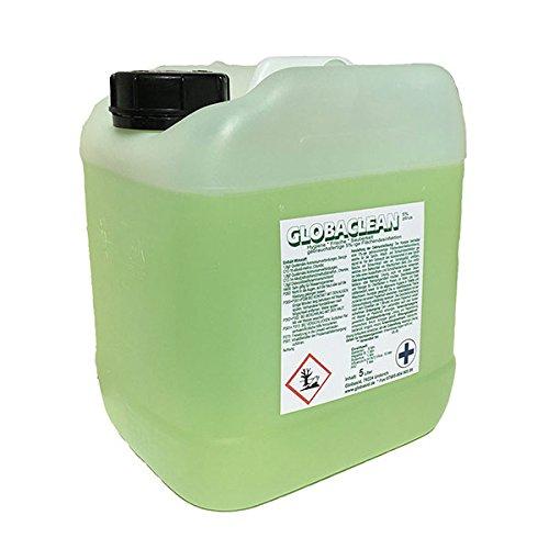 Flächen-Desinfektionsmittel MED 5 L Fertiglösung für Pflegeeinrichtungen Physiotherapie Sportgeräte Bad uvm Desinfektions-Reiniger Schnelldesinfektion