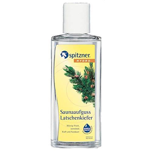 Spitzner Saunaaufguss Klassik Latschenkiefer (190ml) Konzentrat