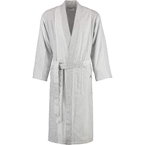 Cawö Home Bademantel Unisex Kimono Sauna 5005...