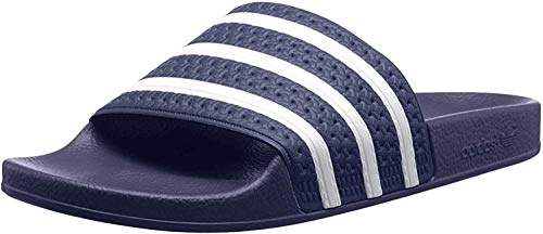 Adidas Adilette Men DUNKELBLAU (marine) 288022 Grösse: 46( 11)