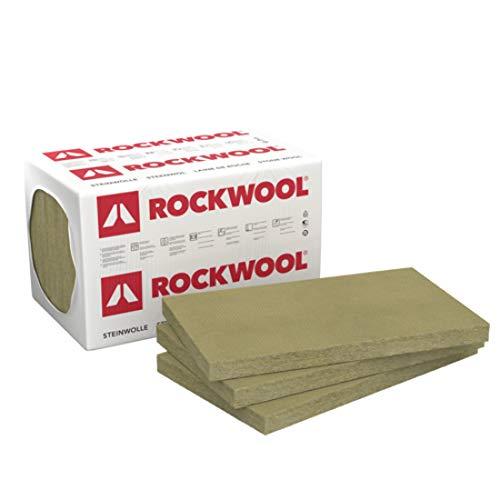 Rockwool Sonorock Trennwandplatte 60mm 5,625m² Dämmplatte...