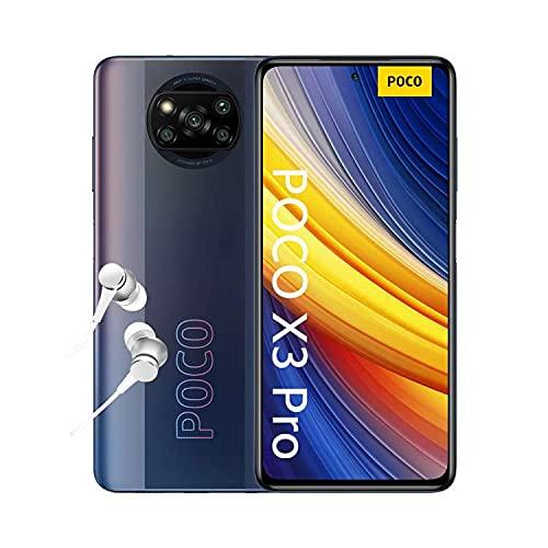 POCO X3 PRO Smartphone (16,94cm (6,67') FHD+ LCD DotDisplay...