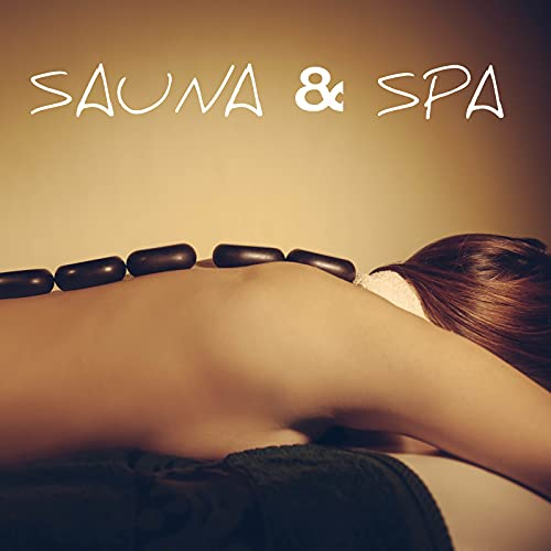 Sauna & Spa Entspannungsmusik