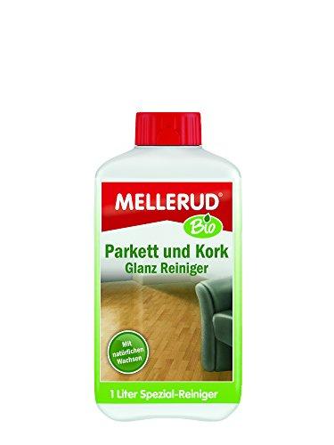 MELLERUD Bio Parkett und Kork Glanz Reiniger 1 L 2021018092