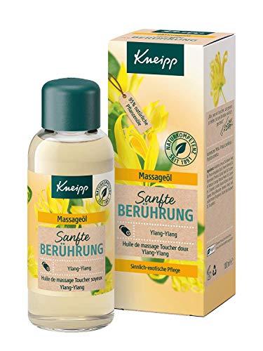 Kneipp Pflegendes Massageöl Sanfte Berührung, für...