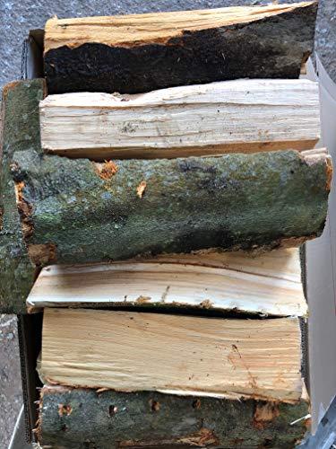 Buche Feuerholz Brennholz Kaminholz Holz trocken 33 cm lang (30 kg)