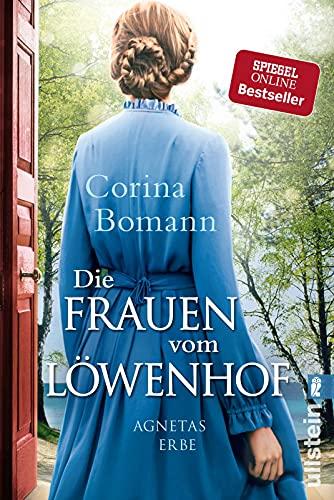 Die Frauen vom Löwenhof - Agnetas Erbe: Roman | Die große...