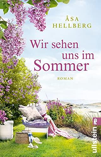 Wir sehen uns im Sommer: Roman