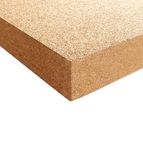 Tepcor® Korkplatte Pinnwand 915 x 610 x 3 - 25 mm stark (40...