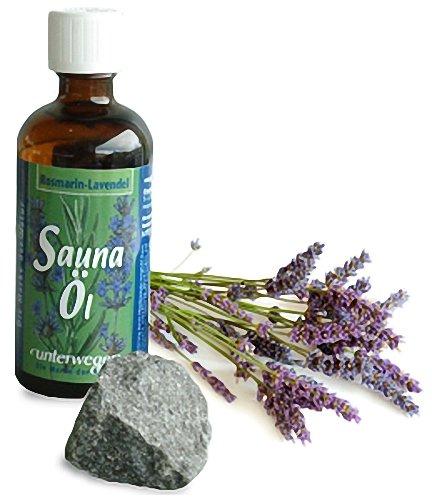 TIROLER Saunaöl Rosmarin-Lavendel 100 ml