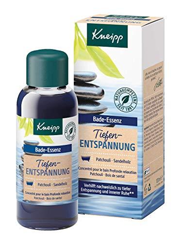 Kneipp Gesundheitsbad Tiefenentspannung, 100ml, 1er Pack (1 x 100 ml)