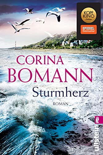 Sturmherz: Roman   Eine tragische Mutter-Tochter-Geschichte...