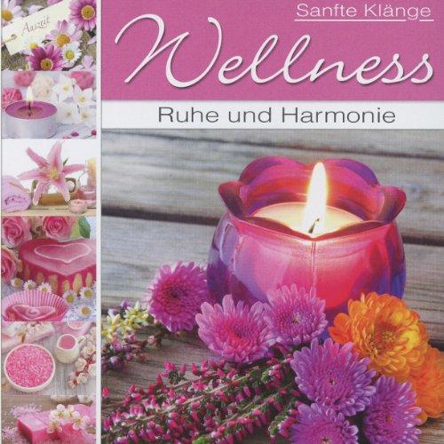 Wellness-Ruhe und Harmonie