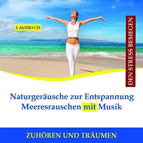 Naturgeräusche zur Entspannung Meeresrauschen mit Musik